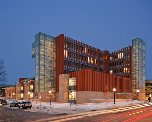 Ross School of Business - University of Michigan project
