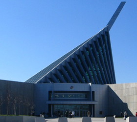 National Museum of the Marine Corps thumbnail